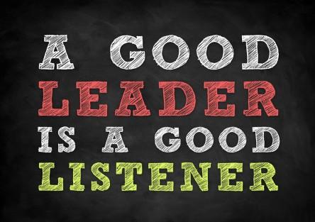leader listener
